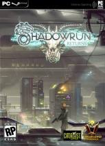Shadowrun Returns poster