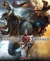 Dragon's Prophet Cover