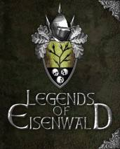 Legends of Eisenwald dvd cover