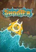 PixelJunk™ Shooter dvd cover