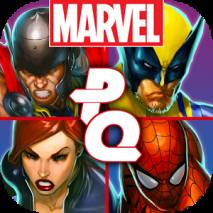 Marvel Puzzle Quest Dark Reign dvd cover