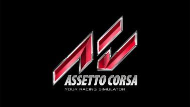 Assetto Corsa dvd cover