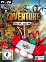 Adventure Park dvd cover
