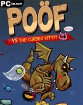 Poof vs. The Cursed Kitty dvd cover