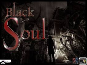 BlackSoul dvd cover