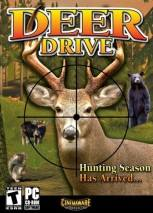 Deer Drive dvd cover