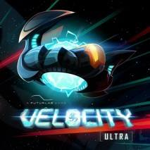 Velocity Ultra cd cover