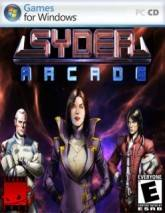 Syder Arcade dvd cover