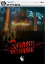 Viscera Cleanup Detail: Shadow Warrior Cover