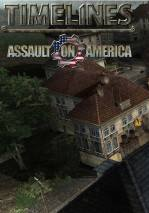Timelines: Assault on America Cover