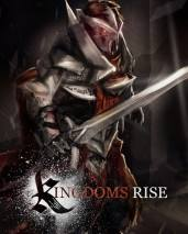 Kingdoms Rise dvd cover