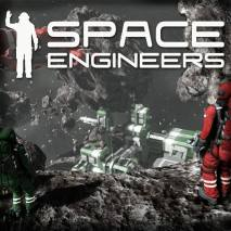 Space Engineers dvd cover