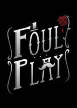 Foul Play dvd cover