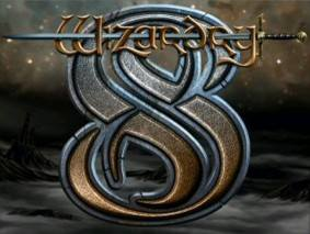 Wizardry 8 dvd cover