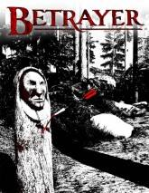 Betrayer dvd cover