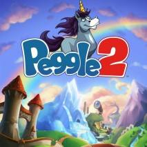 Peggle 2 dvd cover
