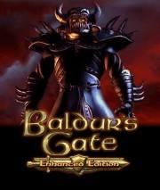 Baldur's Gate II: Enhanced Edition poster