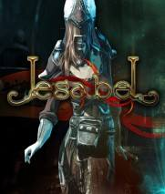 Iesabel Cover
