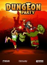 Dungeon-Party dvd cover