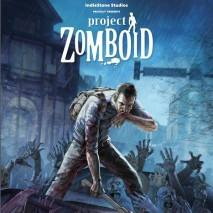 Project Zomboid poster