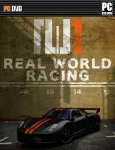 Real World Racing dvd cover