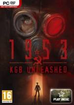 1953: KGB Unleashed dvd cover