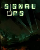 Signal Ops dvd cover