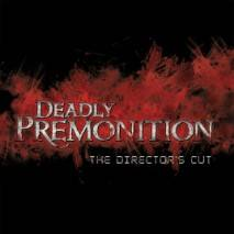 Deadly Premonition: The Director's Cut poster