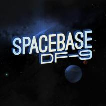 Spacebase DF-9 dvd cover