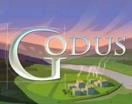 Godus dvd cover