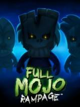 Full Mojo Rampage dvd cover