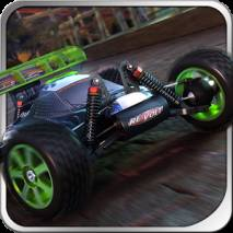 Re-Volt: Best RC 3D Racing dvd cover