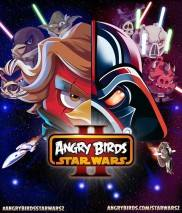 Angry Birds: Star Wars 2 dvd cover