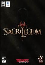 Sacrilegium dvd cover