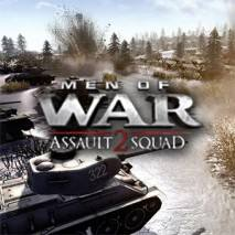 Men of War: Assault Squad 2 dvd cover