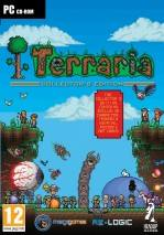 Terraria dvd cover