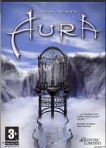 Aura: Fate of the Ages dvd cover