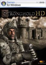 Stronghold HD dvd cover