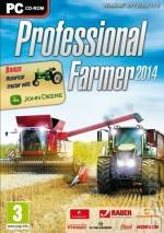 Professional Farmer 2014 dvd cover