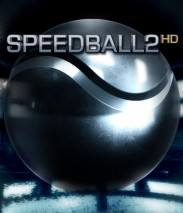 Speedball 2 HD dvd cover