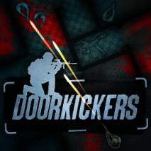 Door Kickers dvd cover