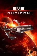 EVE Online: Rubicon dvd cover