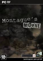 Montague's Mount dvd cover