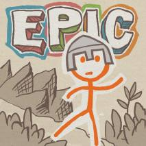 Draw a Stickman: EPIC poster