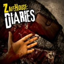 Zafehouse: Diaries dvd cover