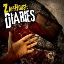 Zafehouse: Diaries poster