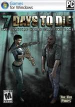 7 Days to Die poster