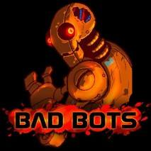Bad Bots dvd cover