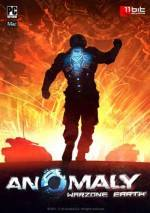Anomaly: Warzone Earth Cover