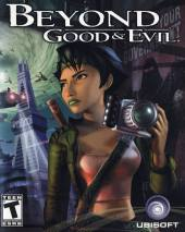 Beyond Good and Evil dvd cover